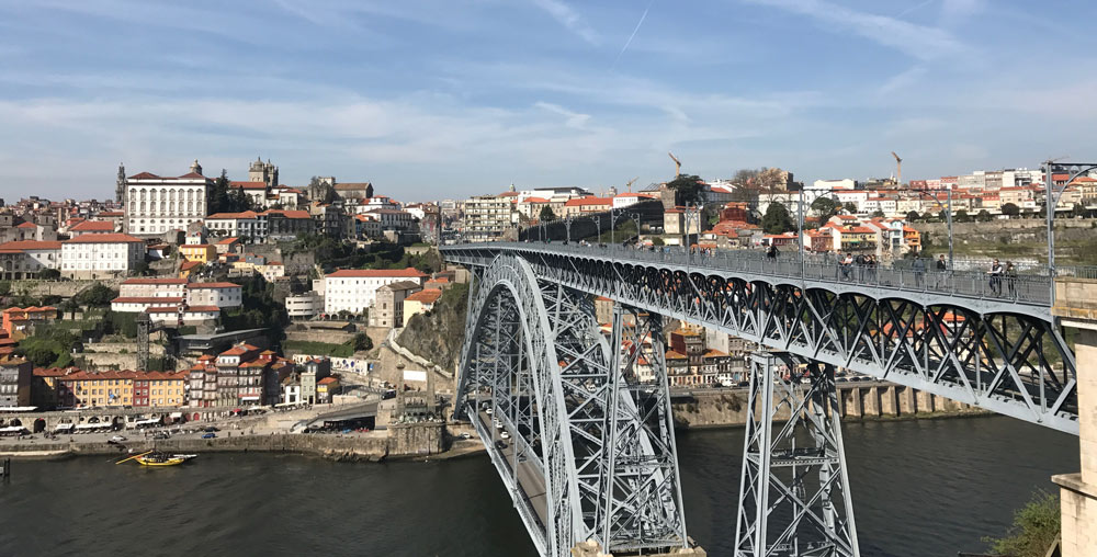 Oh Porto!