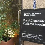 Chocolataria Equador in Porto
